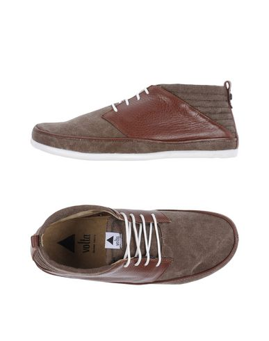 Обувь на шнурках VOLTA 11195097KO