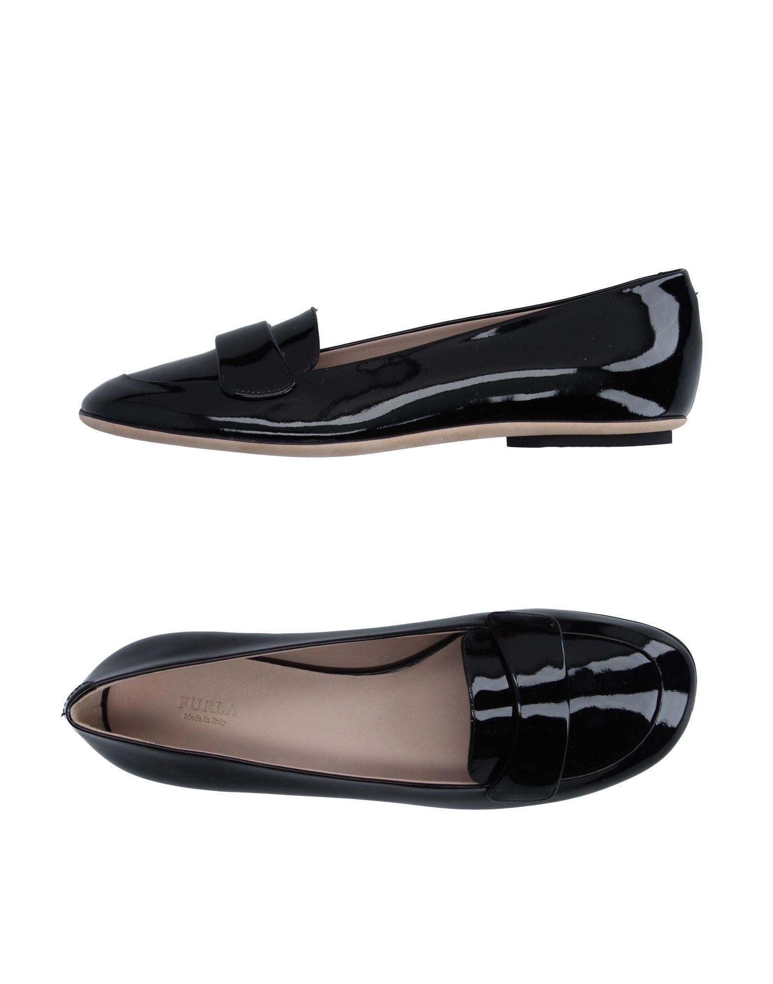 furla female furla loafers