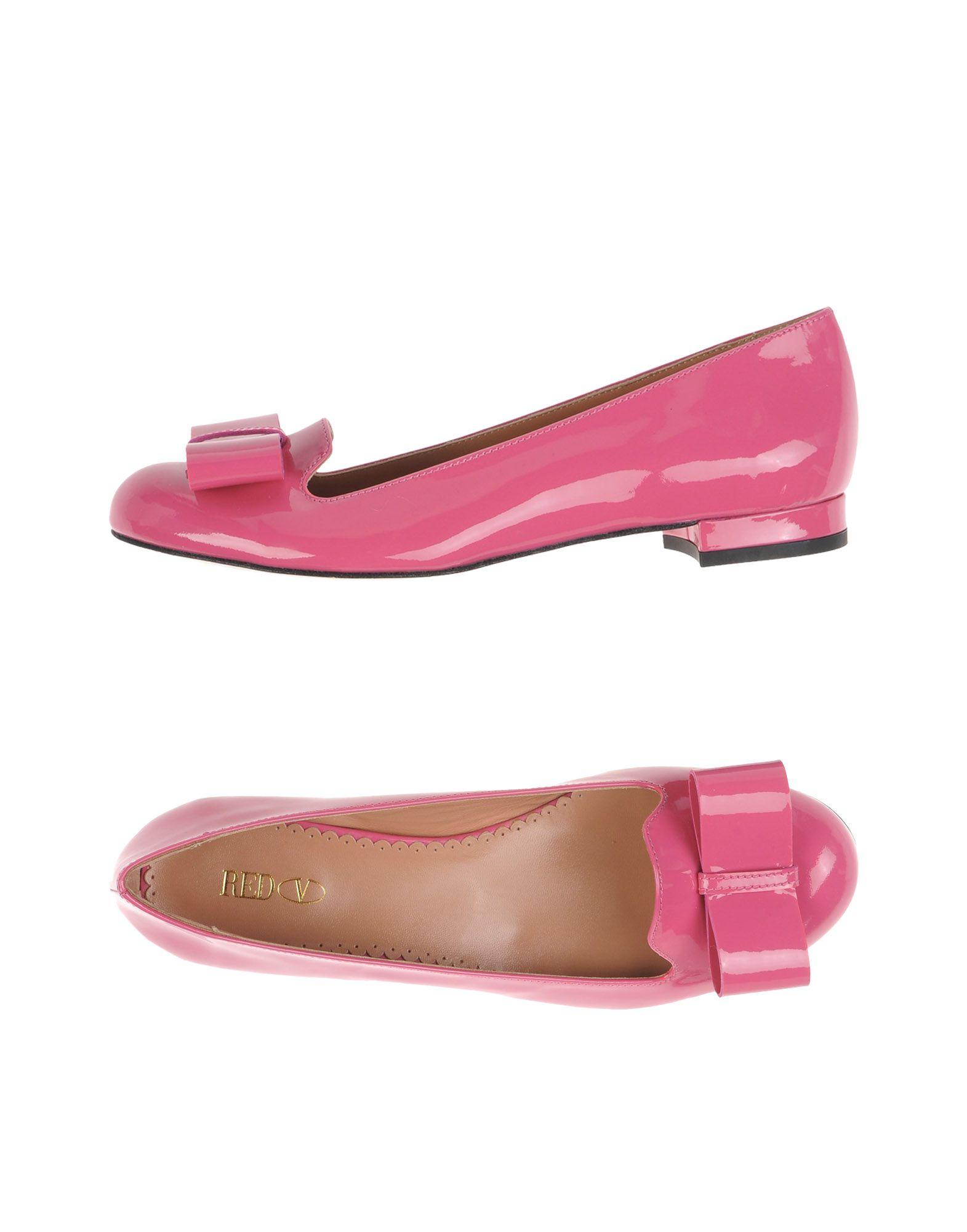 redv female redv loafers