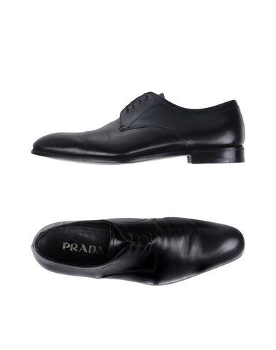 Обувь на шнурках PRADA 11195537IQ