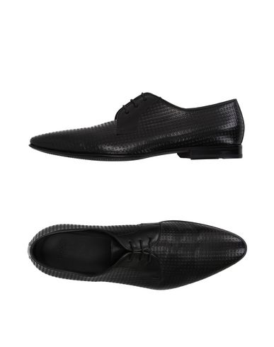 Обувь на шнурках BOSS BLACK 11195599CS