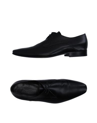 Обувь на шнурках DIOR HOMME 11195663JR