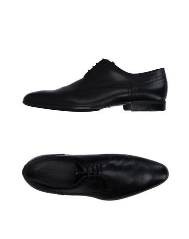 Обувь на шнурках BOSS BLACK 11195670HE