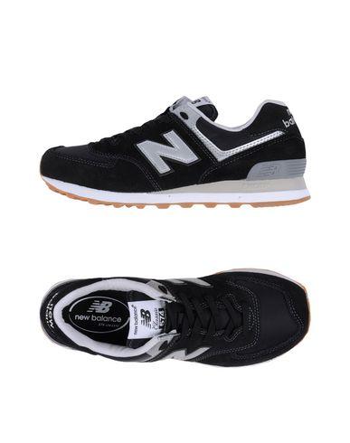 Низкие кеды и кроссовки NEW BALANCE 11195990MP