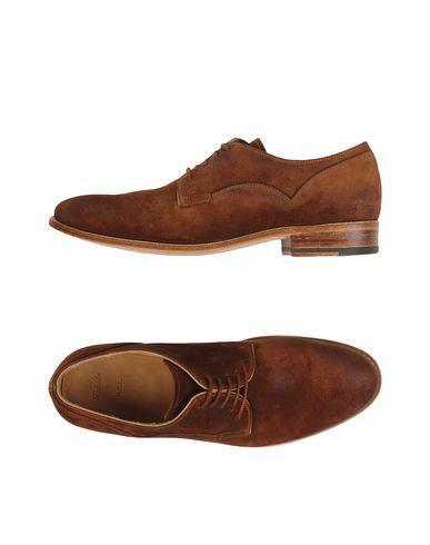 Обувь на шнурках N.D.C. MADE BY HAND 11196024NU