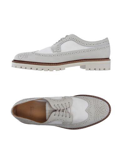 Обувь на шнурках ARMANI COLLEZIONI 11196059JF