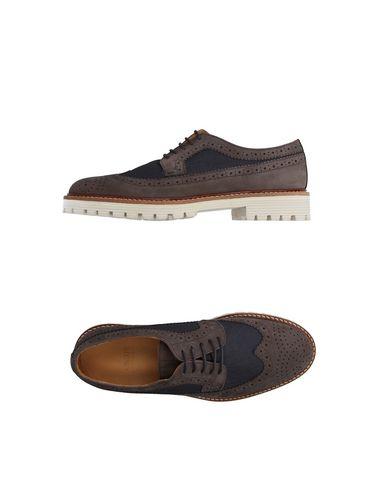 Обувь на шнурках ARMANI COLLEZIONI 11196059PQ