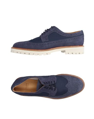 Обувь на шнурках ARMANI COLLEZIONI 11196059PR