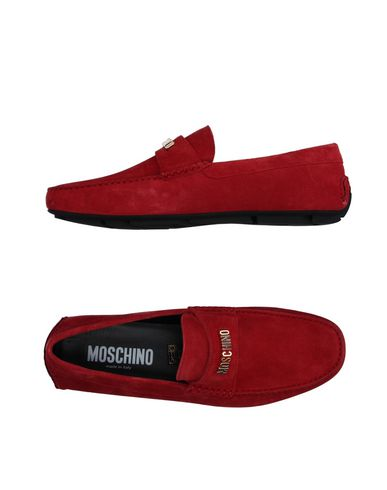 Мокасины MOSCHINO 11196770RT