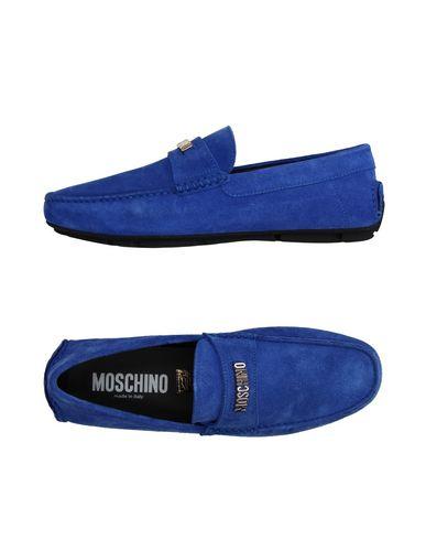 Мокасины MOSCHINO 11196770SP