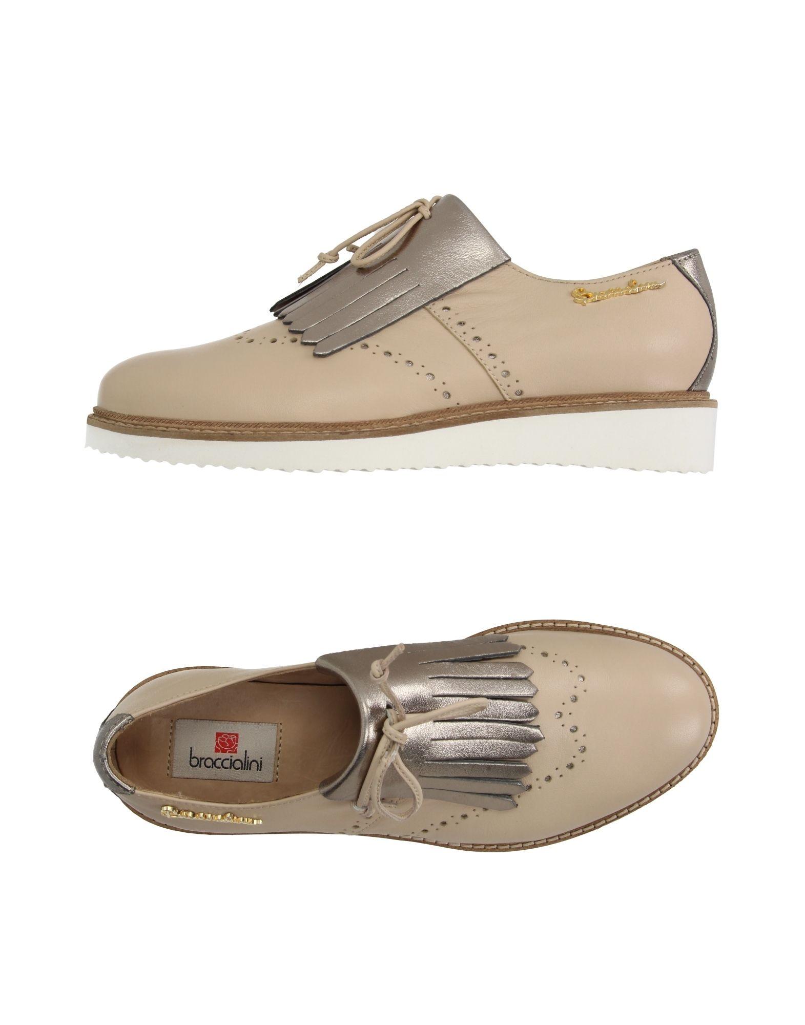 braccialini female braccialini loafers
