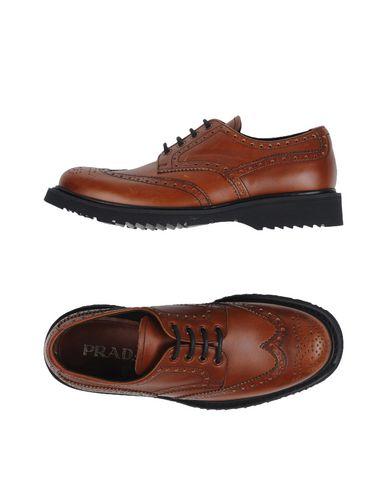 Обувь на шнурках PRADA 11197124TL