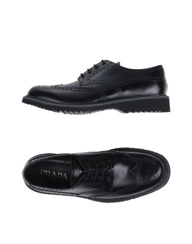 Обувь на шнурках PRADA 11197131UB