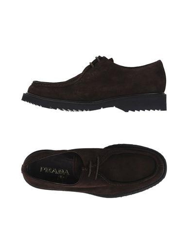 Обувь на шнурках PRADA 11197452KF
