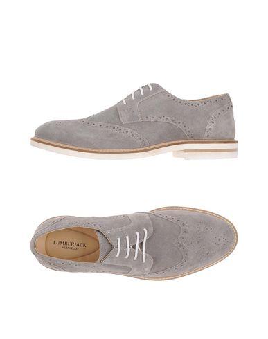 Обувь на шнурках LUMBERJACK 11197863XG