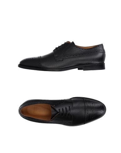 Обувь на шнурках ARMANI COLLEZIONI 11198037OR