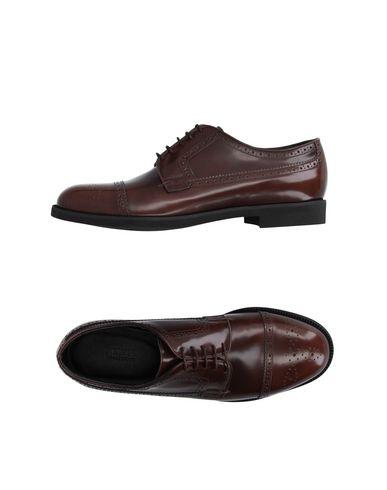 Обувь на шнурках ARMANI COLLEZIONI 11198038AH