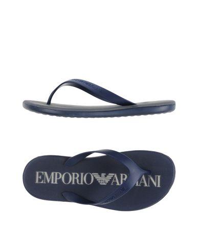 Вьетнамки EMPORIO ARMANI 11198049HT