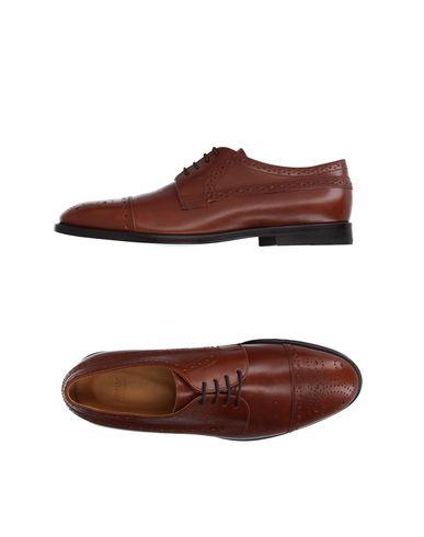 Обувь на шнурках ARMANI COLLEZIONI 11198056LO