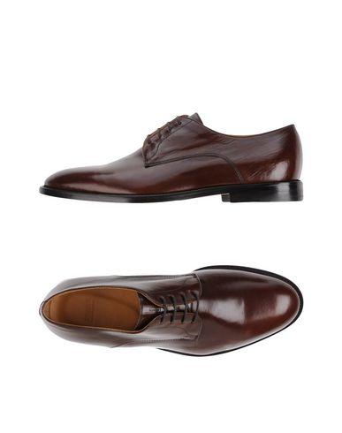 Обувь на шнурках ARMANI COLLEZIONI 11198058XA