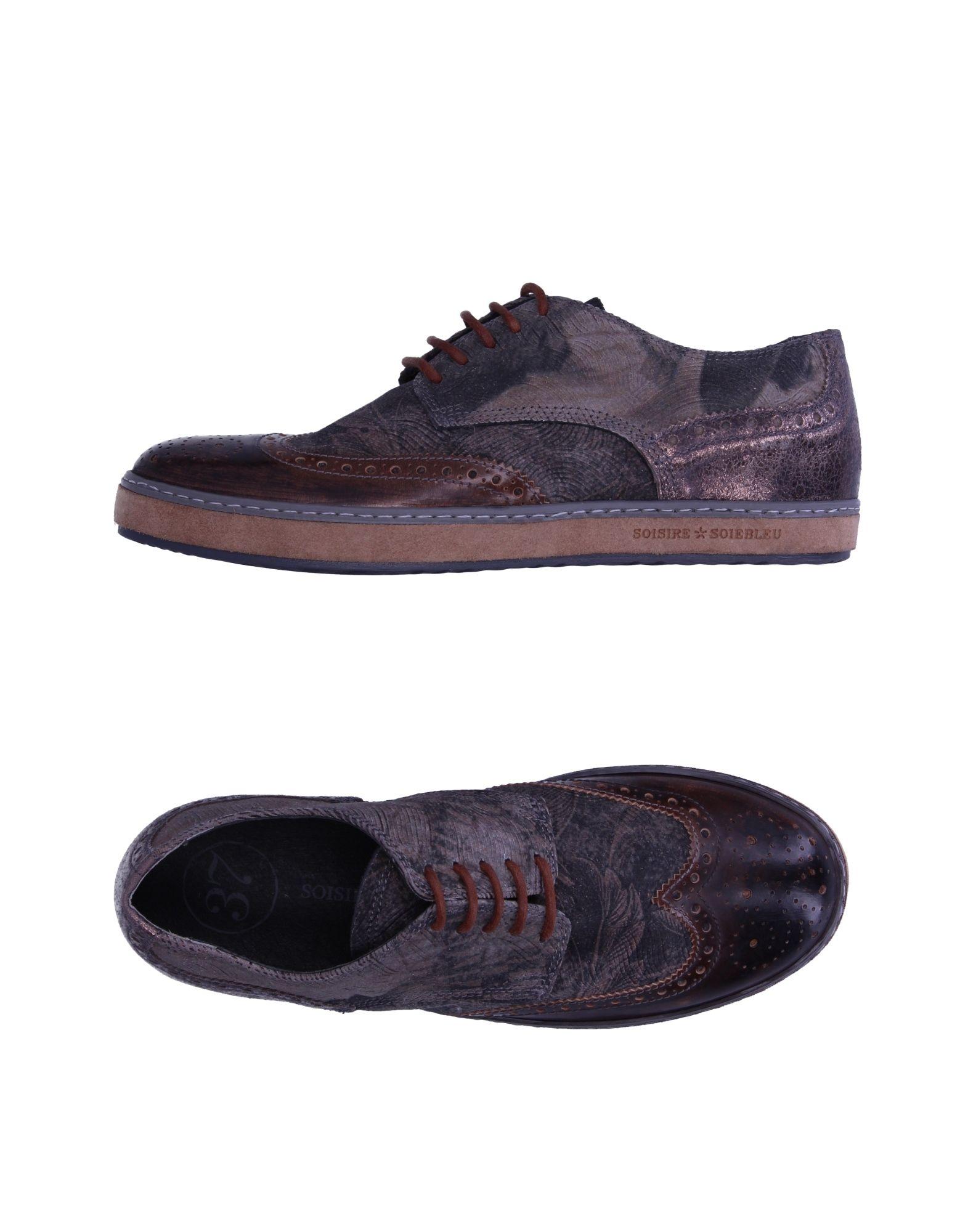 soisire soiebleu female soisire soiebleu laceup shoes