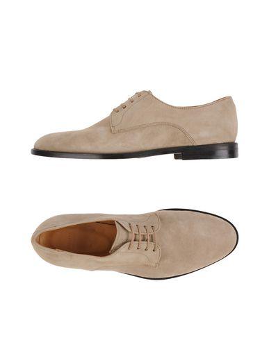 Обувь на шнурках ARMANI COLLEZIONI 11198063WN