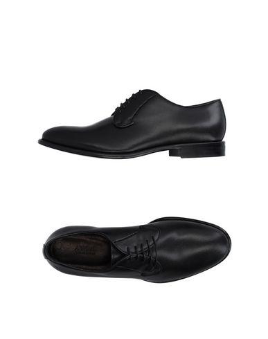 Обувь на шнурках ARMANI COLLEZIONI 11198067GO