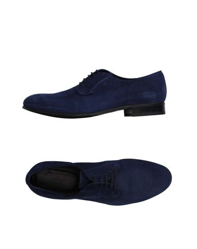 Обувь на шнурках ARMANI COLLEZIONI 11198082AB