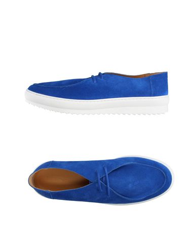 Обувь на шнурках EMPORIO ARMANI 11198348KX