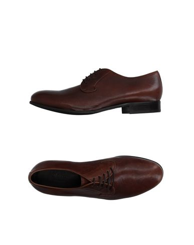 Обувь на шнурках ARMANI COLLEZIONI 11198423RB