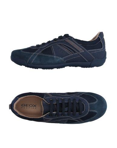 Низкие кеды и кроссовки GEOX 11198445QC