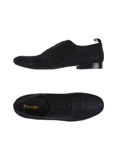 Обувь на шнурках POLLINI 11198522XE