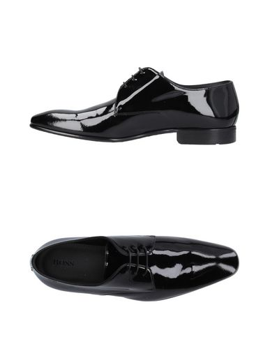 Обувь на шнурках BOSS BLACK 11198610PV