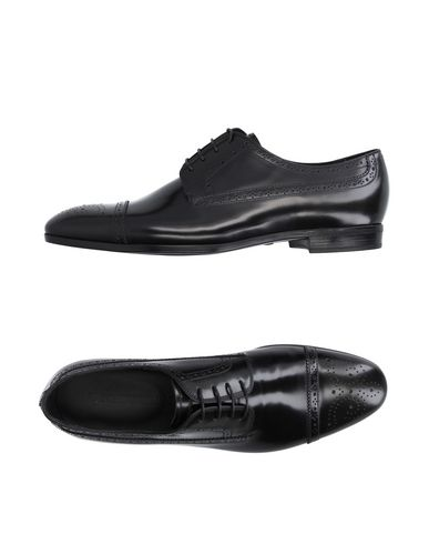 Обувь на шнурках EMPORIO ARMANI 11199071CL