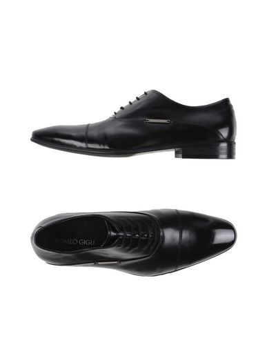 Обувь на шнурках ROMEO GIGLI 11199374UC