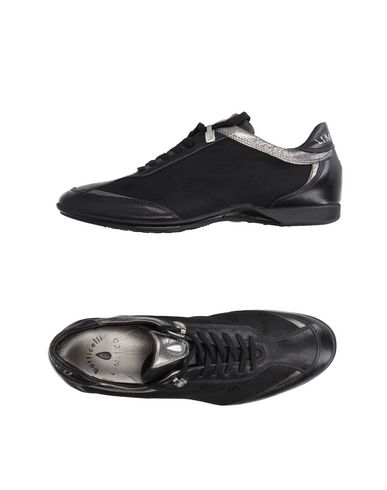 Низкие кеды и кроссовки BOTTICELLI LIMITED 11199447WM
