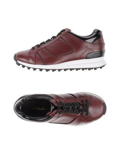 Низкие кеды и кроссовки 3.1 PHILLIP LIM 11199486VB