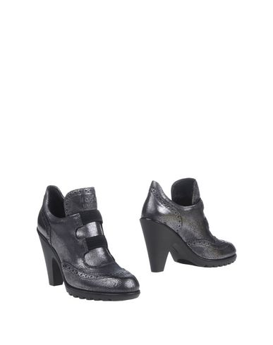 Ботинки HOGAN BY KARL LAGERFELD 11199650TE