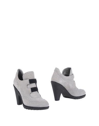Ботинки HOGAN BY KARL LAGERFELD 11200077GW