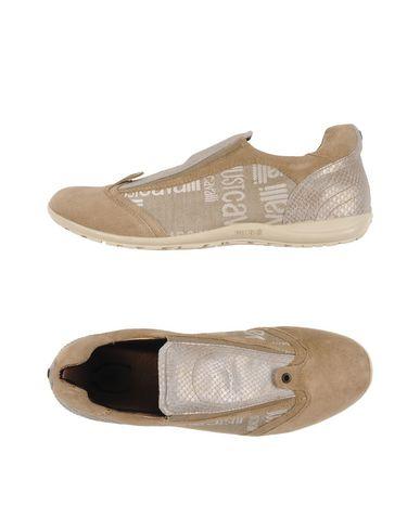 Низкие кеды и кроссовки JUST CAVALLI 11200207SP