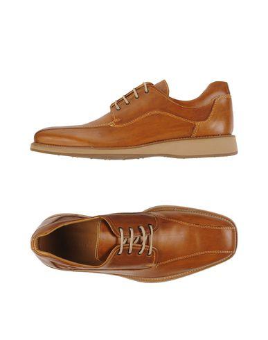 Обувь на шнурках NERO GIARDINI 11200232KE