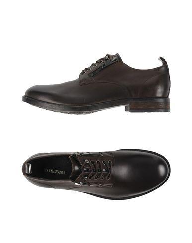 Обувь на шнурках DIESEL 11200423JT