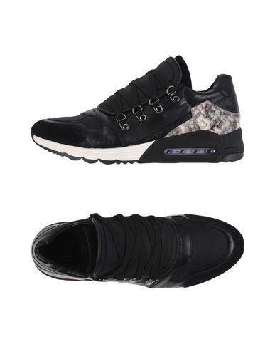 Низкие кеды и кроссовки ASH 11200670LR