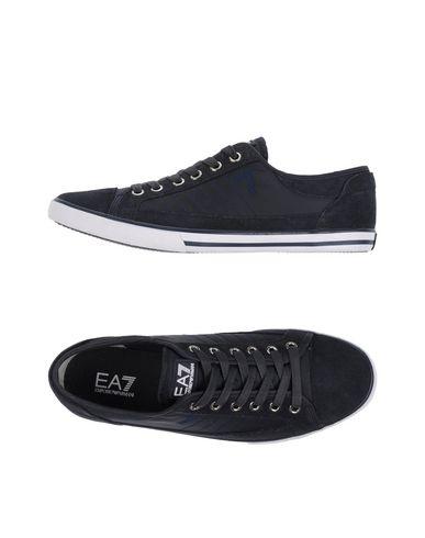 Низкие кеды и кроссовки EA7 11200828OB
