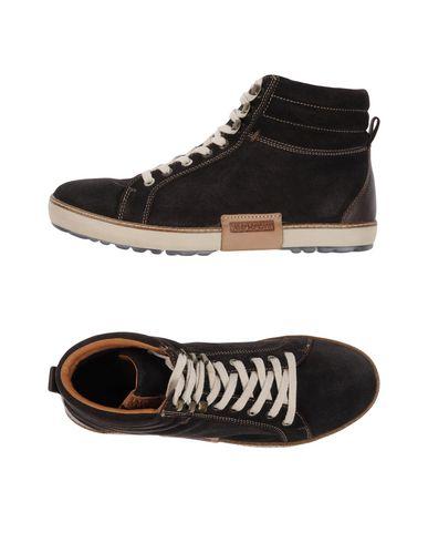 Высокие кеды и кроссовки NAPAPIJRI 11201082KP