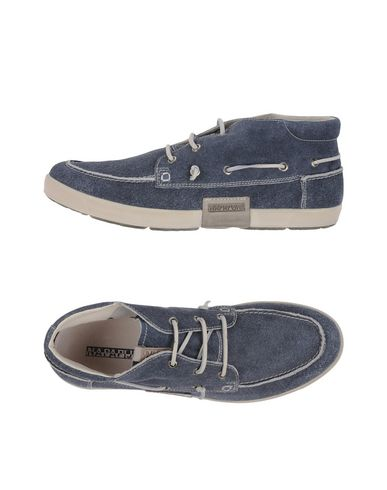 Высокие кеды и кроссовки NAPAPIJRI 11201084WL