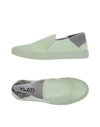 YLATI Sneakers & Tennis basses homme