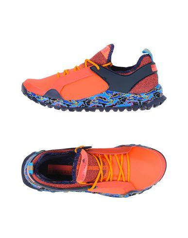 ADIDAS STELLA SPORT Низкие кеды и кроссовки raf simons x adidas низкие кеды и кроссовки