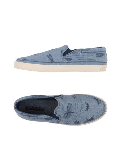 Низкие кеды и кроссовки NAPAPIJRI 11201888QN