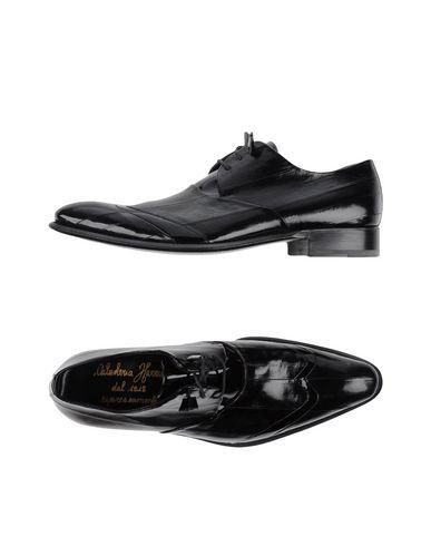 Обувь на шнурках HARRIS. Цвет: черный